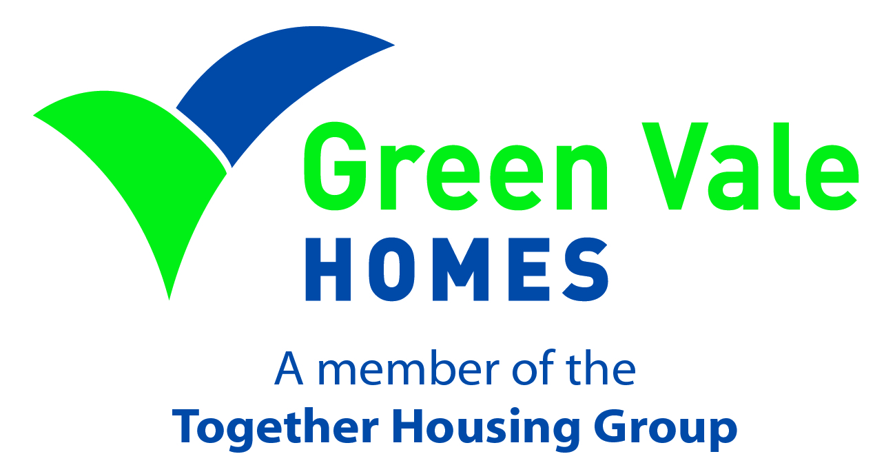 Green Vale Homes logo